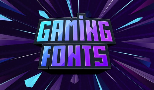 Fonts for games: how to win over players with top typography