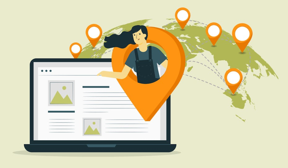 How to use website localization to reach new global audiences