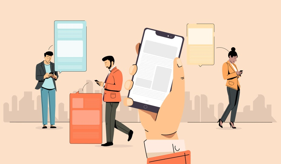 Mobile-first design: everything you need to know to get it right from the start