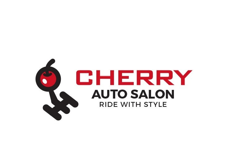 gear shift box with a cherry for the shifter