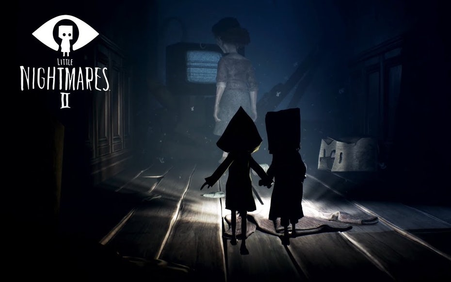 Little Nightmares 2 promotional image