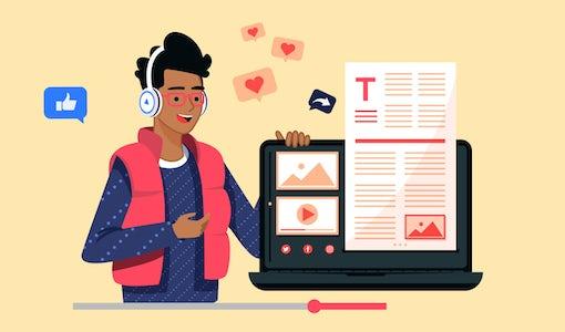 26 blog design ideas to do your content proud