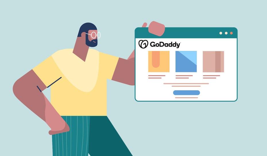 Wie man eine GoDaddy-Website erstellt