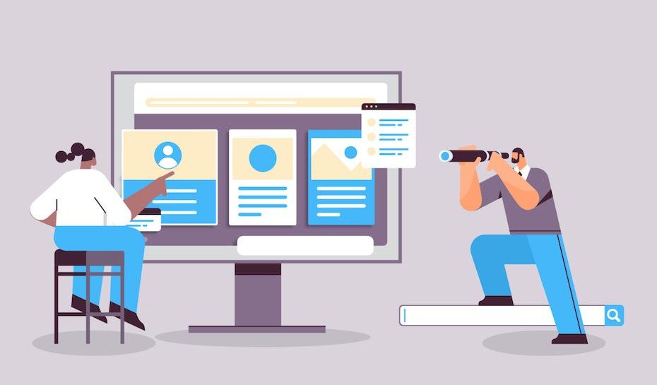 Webdesigner finden und engagieren: Eine Schritt-für-Schritt-Anleitung