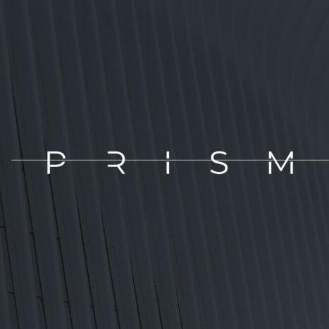prism print design