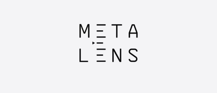 meta lens logo