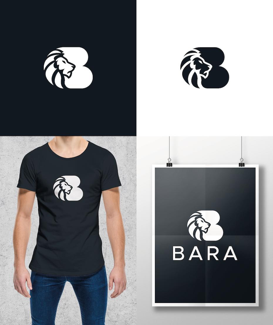 BARA lion logo
