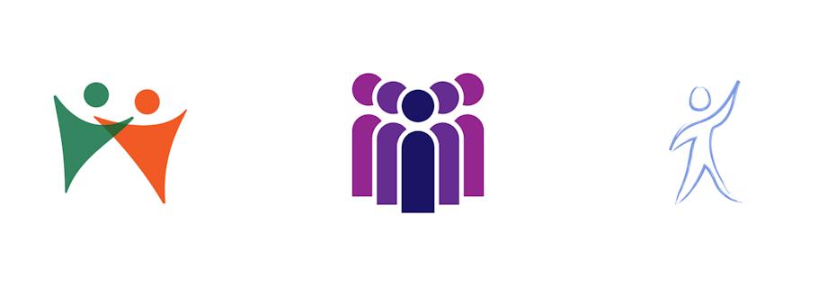 generic people logos