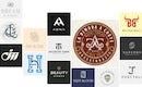 Monogram logos: 40 design ideas for inspiration