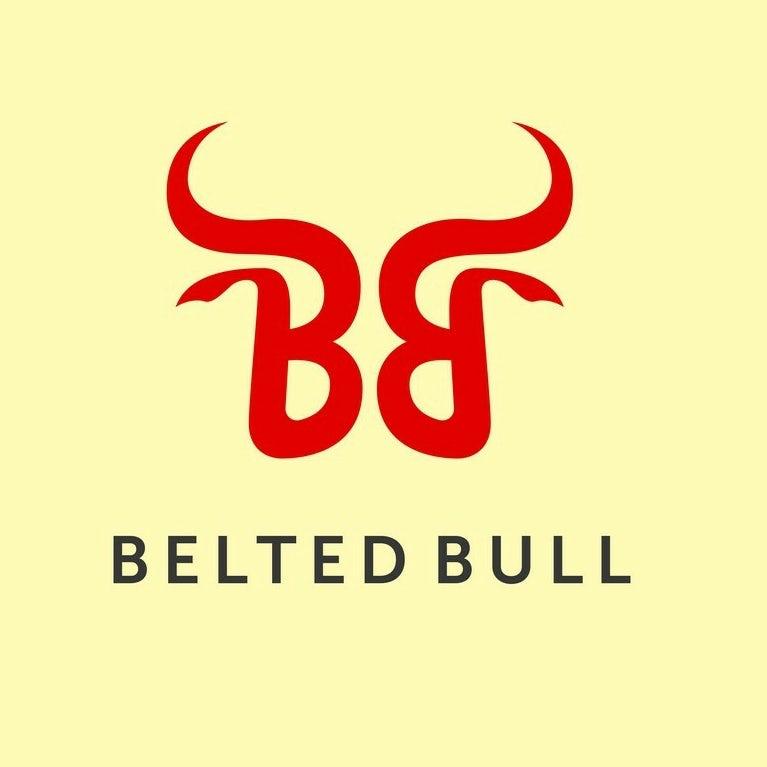 Illustrative monogram logo design