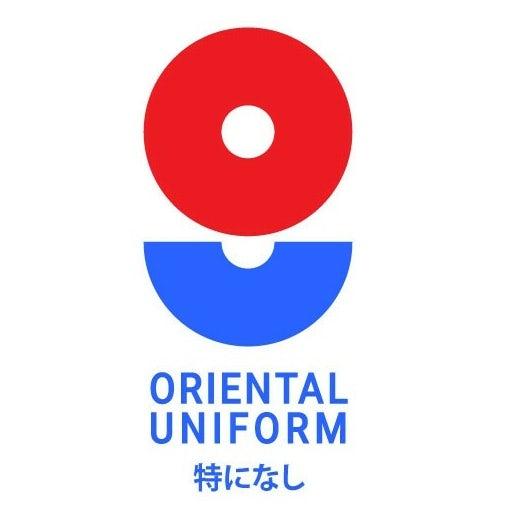 Circular monogram logo design