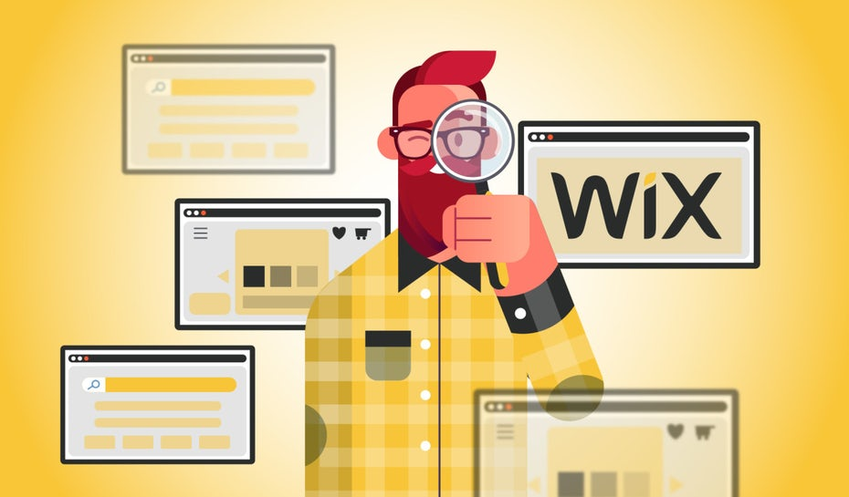 31 Best Wix templates 2021: How to choose for ecommerce, portfolios and more