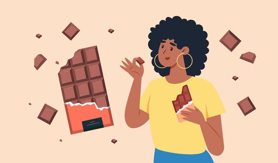 chocolate packaging designs