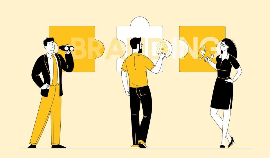 Principles of successful branding