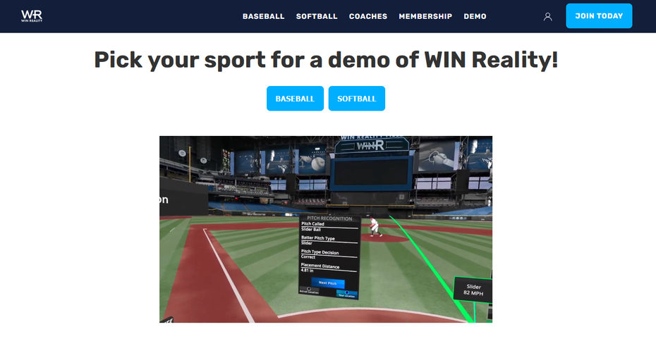 Video demos to show how your product works.