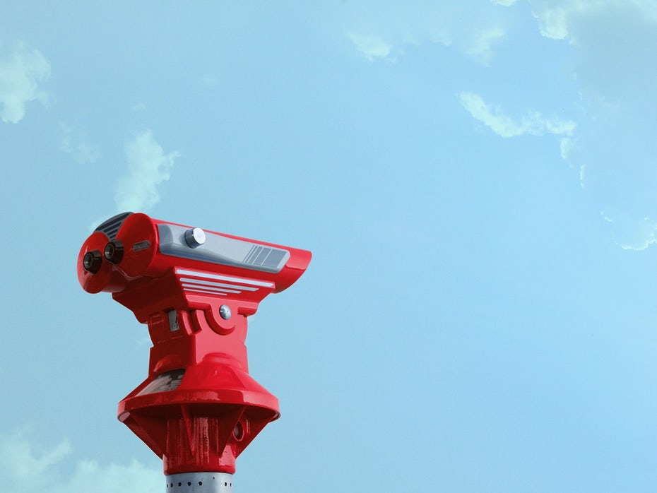 binocular, view finder