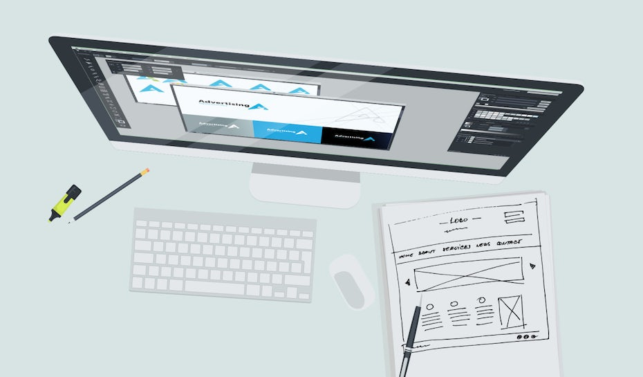Everything you need to know about UX sketching and tips to do it well