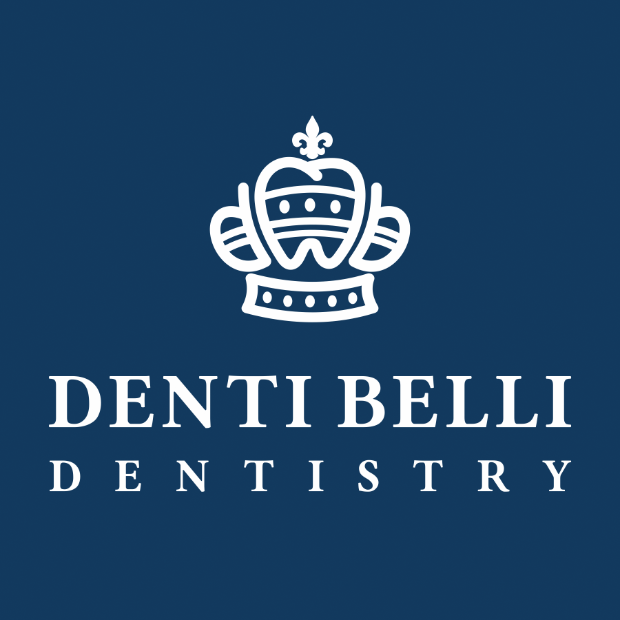 denti belli logo