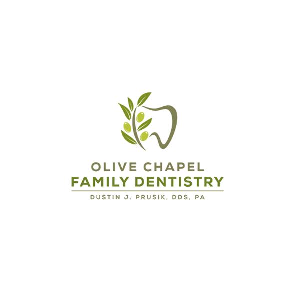 Olive chapel family dentistry logo