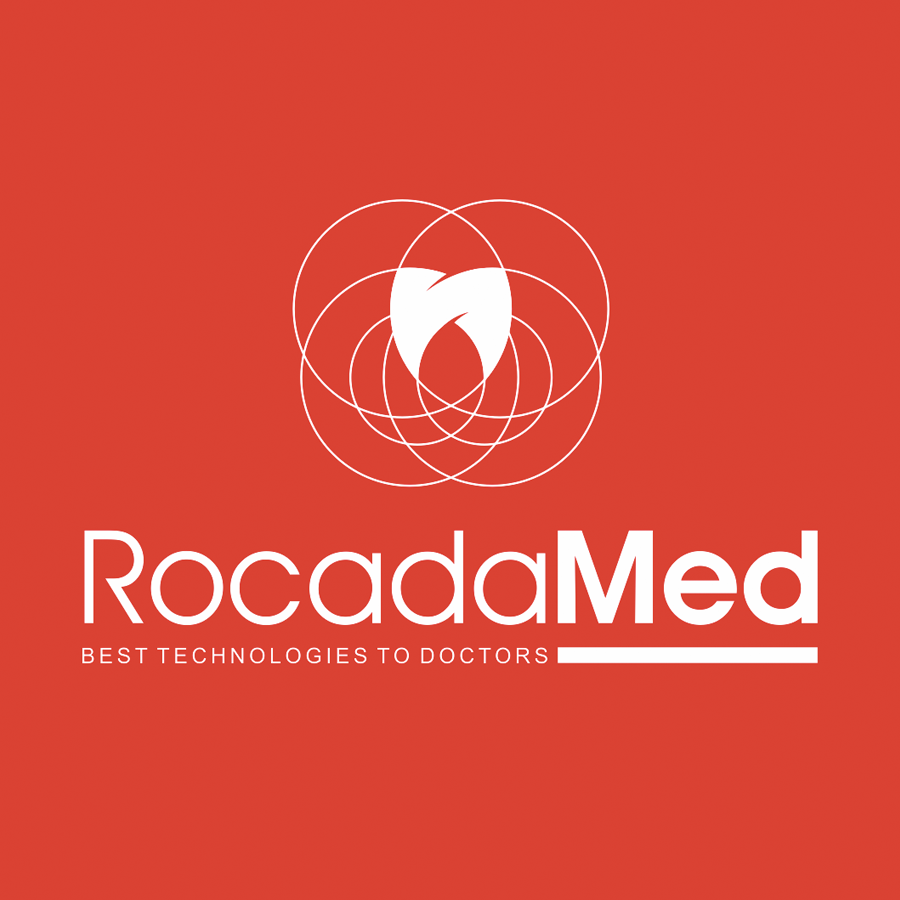 rocada med tooth logo