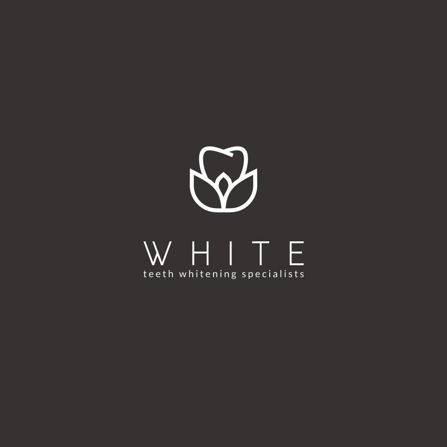 38 dental logos that will make you smile - 99designs