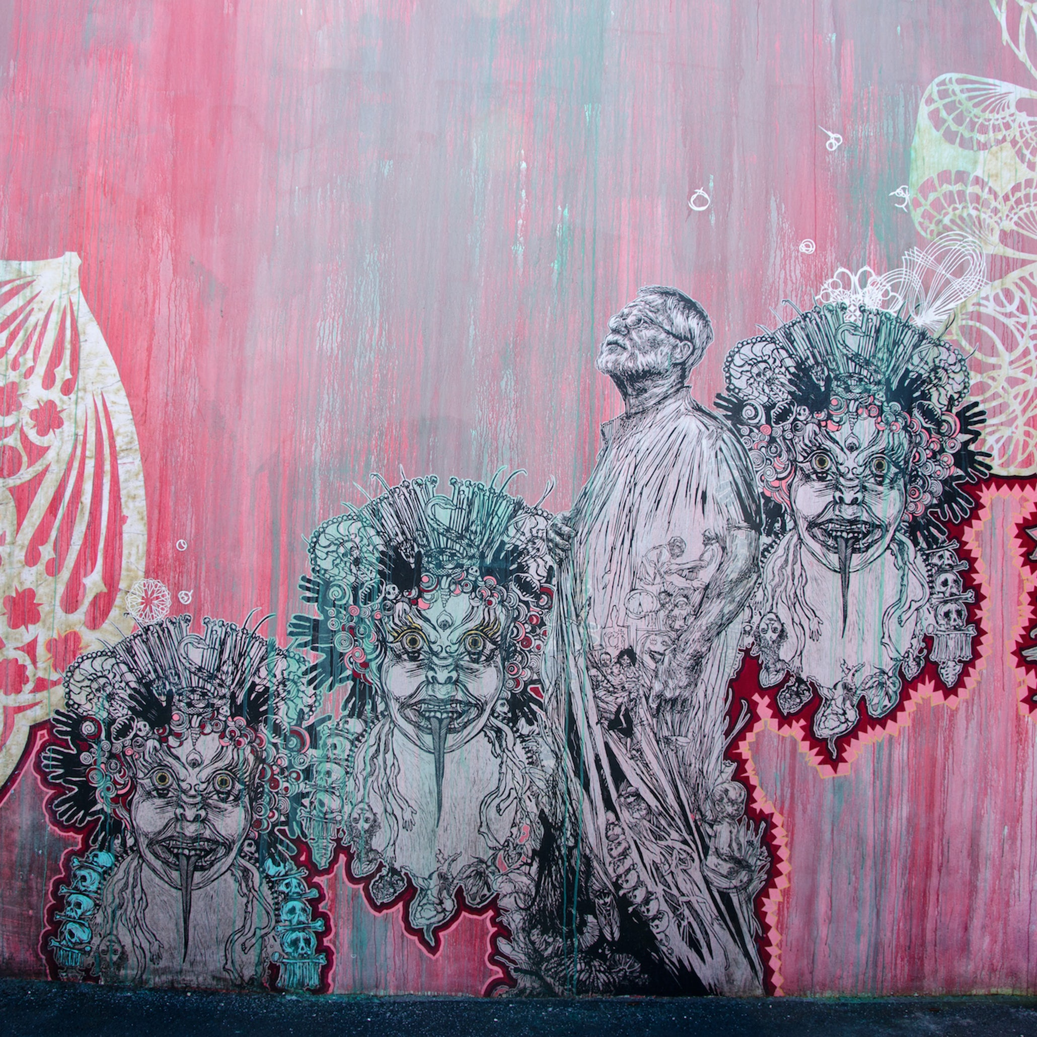 11 Can T Miss Murals From Miami S Wynwood Walls 99designs