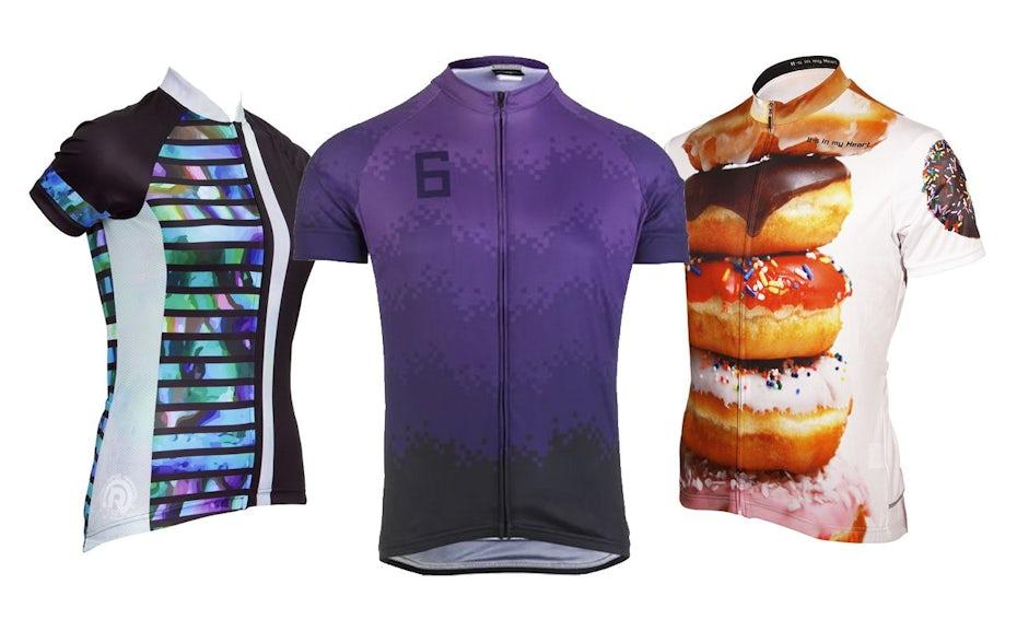 Get a grip on cycling jersey design - 99designs 67bca8787