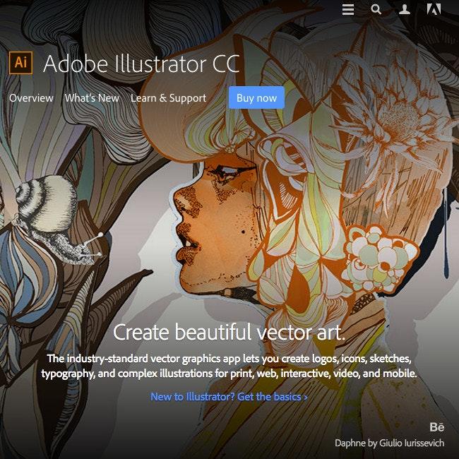 adobe illustrator for mac скачать торрентом