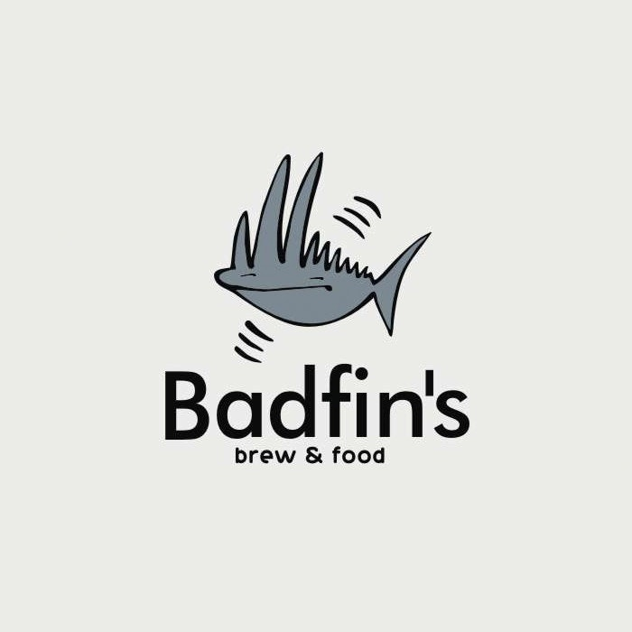 Another Badfin's logo by Apelsin_i