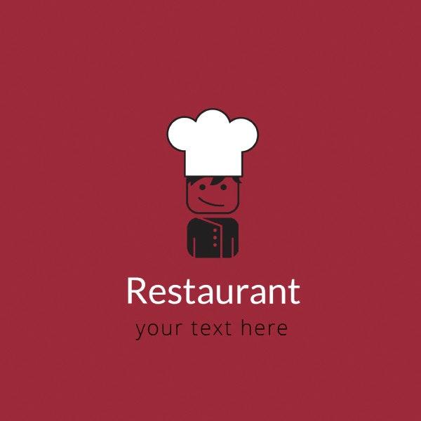 Restaurant logo by Judith Labaila