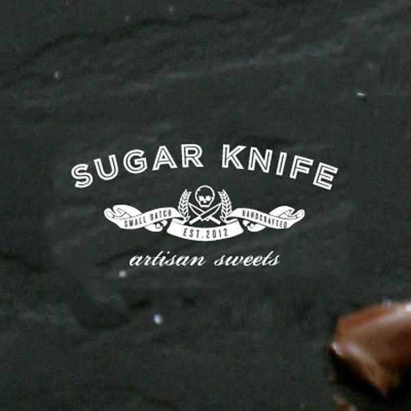 Sugar Knife logo by Vadas Design