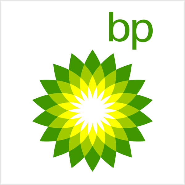 BP abstract logomark