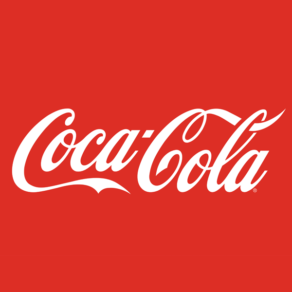Coca-Cola wordmark logo