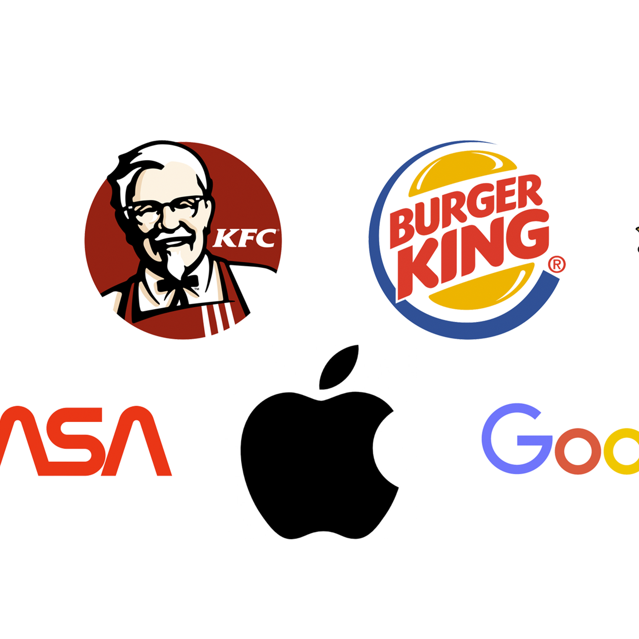 bd695a6e6d673 The 7 types of logos (and how to use them) - 99designs