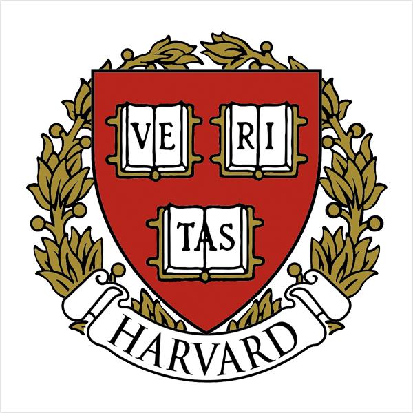 Harvard emblem logo