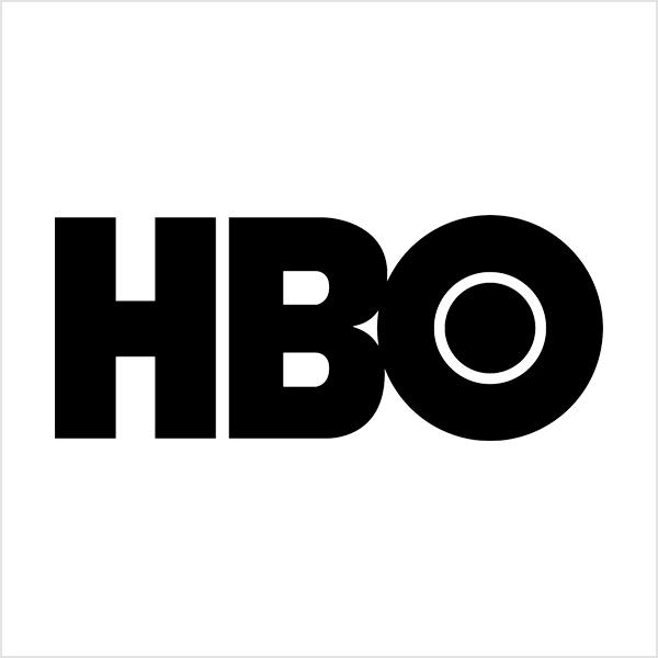HBO letermark logo monogram