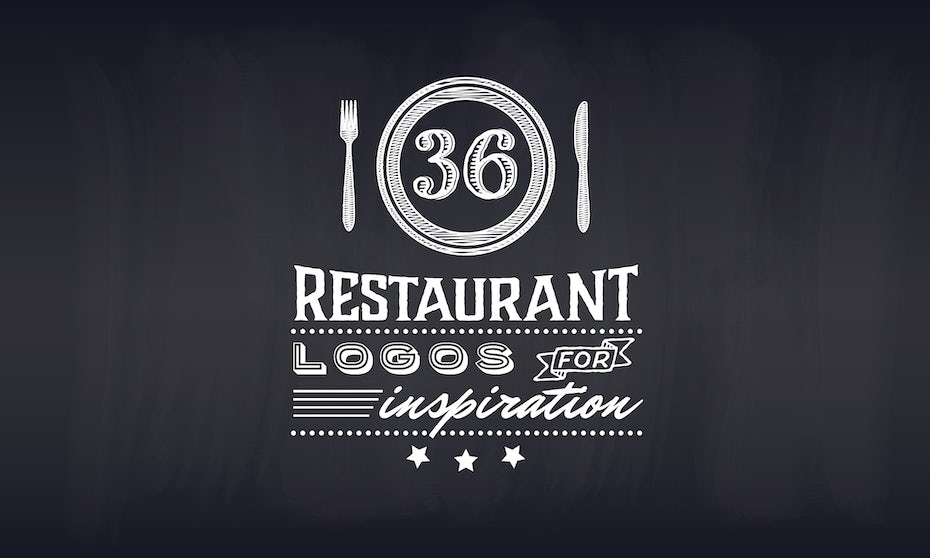36 of the best restaurant logos for inspiration 99designs