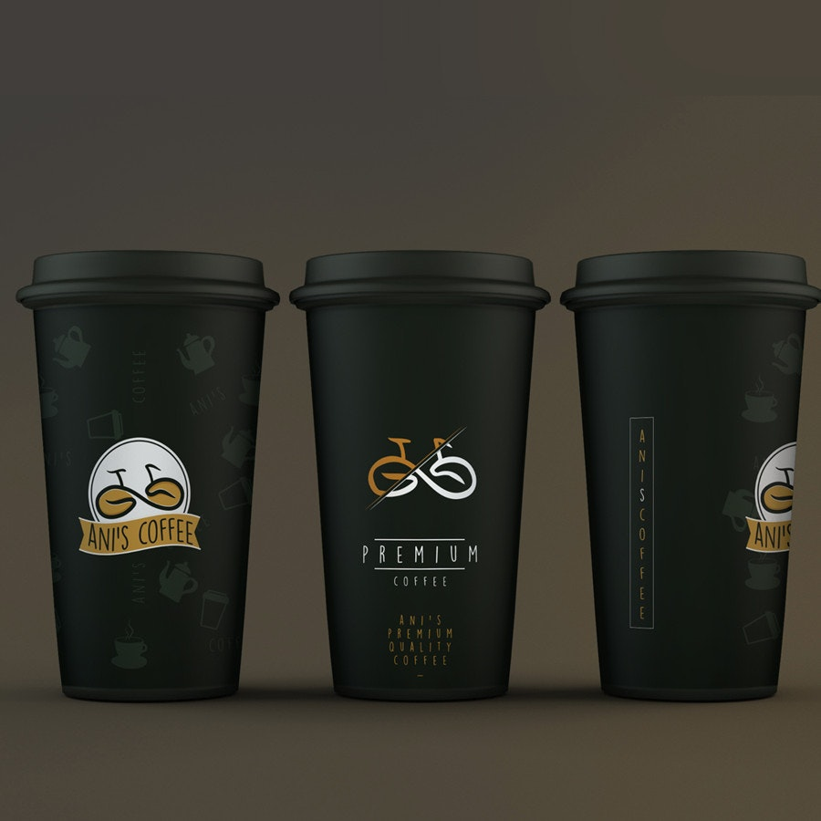 bicycle cup design
