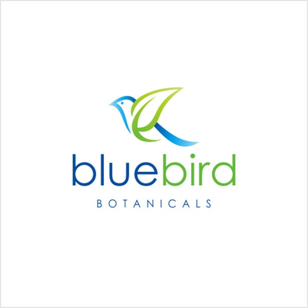 blue bird blue logo