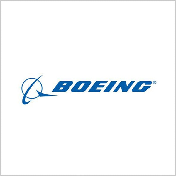 boeing blue logo