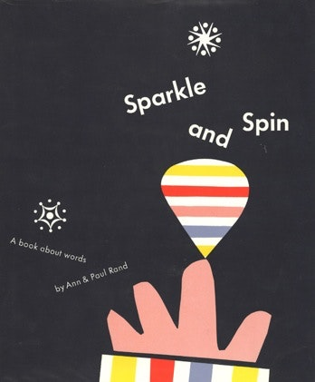paul rand typography