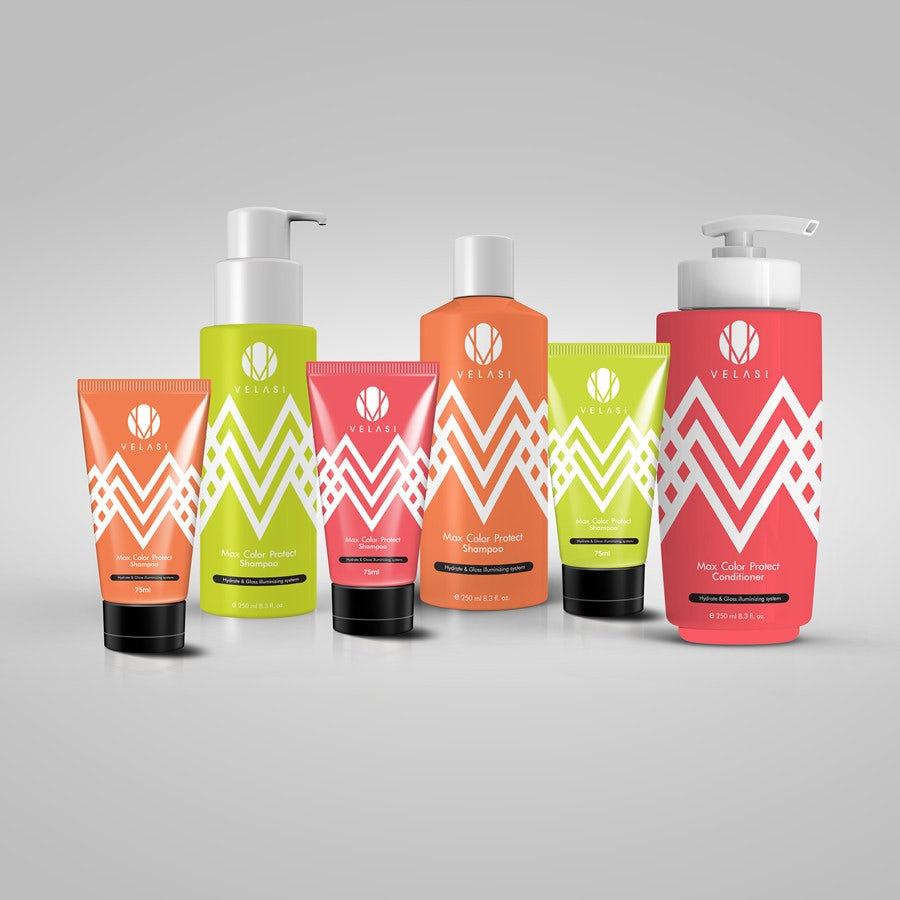 The Ultimate Guide To Product Packaging Design 99designs Sleek Baby Laundry Travel Wash Tube 100 Ml Geometric