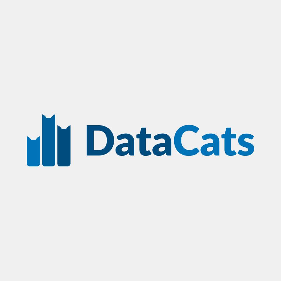 datacats logo