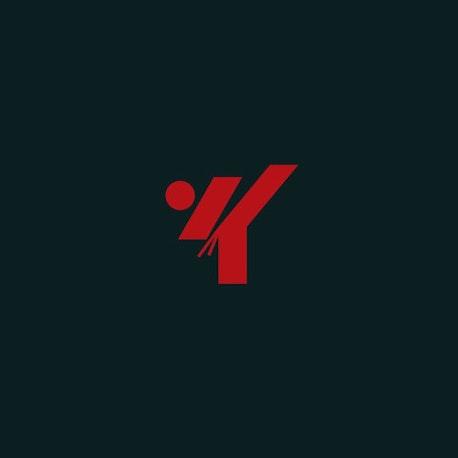 red kung fu logo
