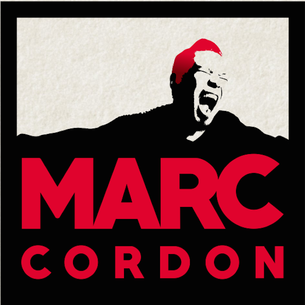 Marc Cordon logo