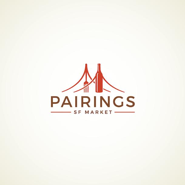wine pairing logo