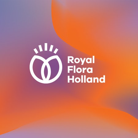 Royal Flora Holland Logo