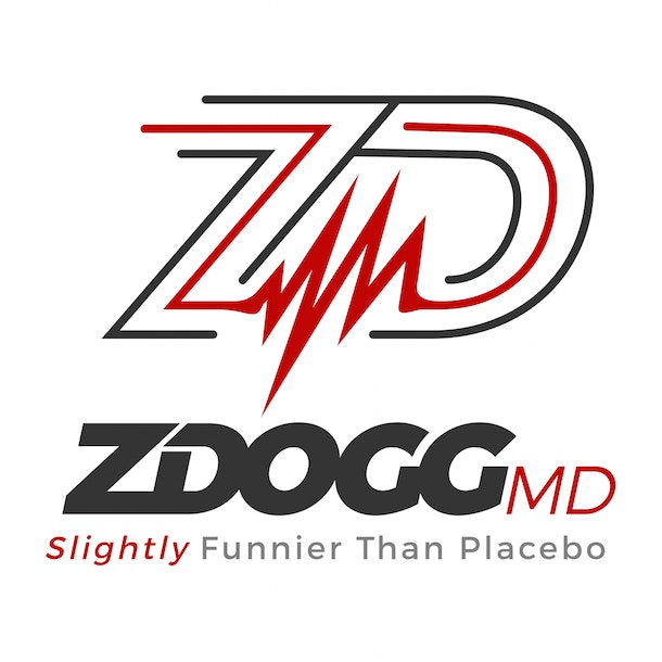 ZDoggMD logo