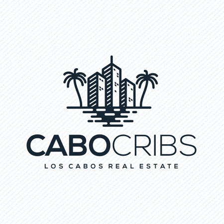 CaboCribs real estate logo