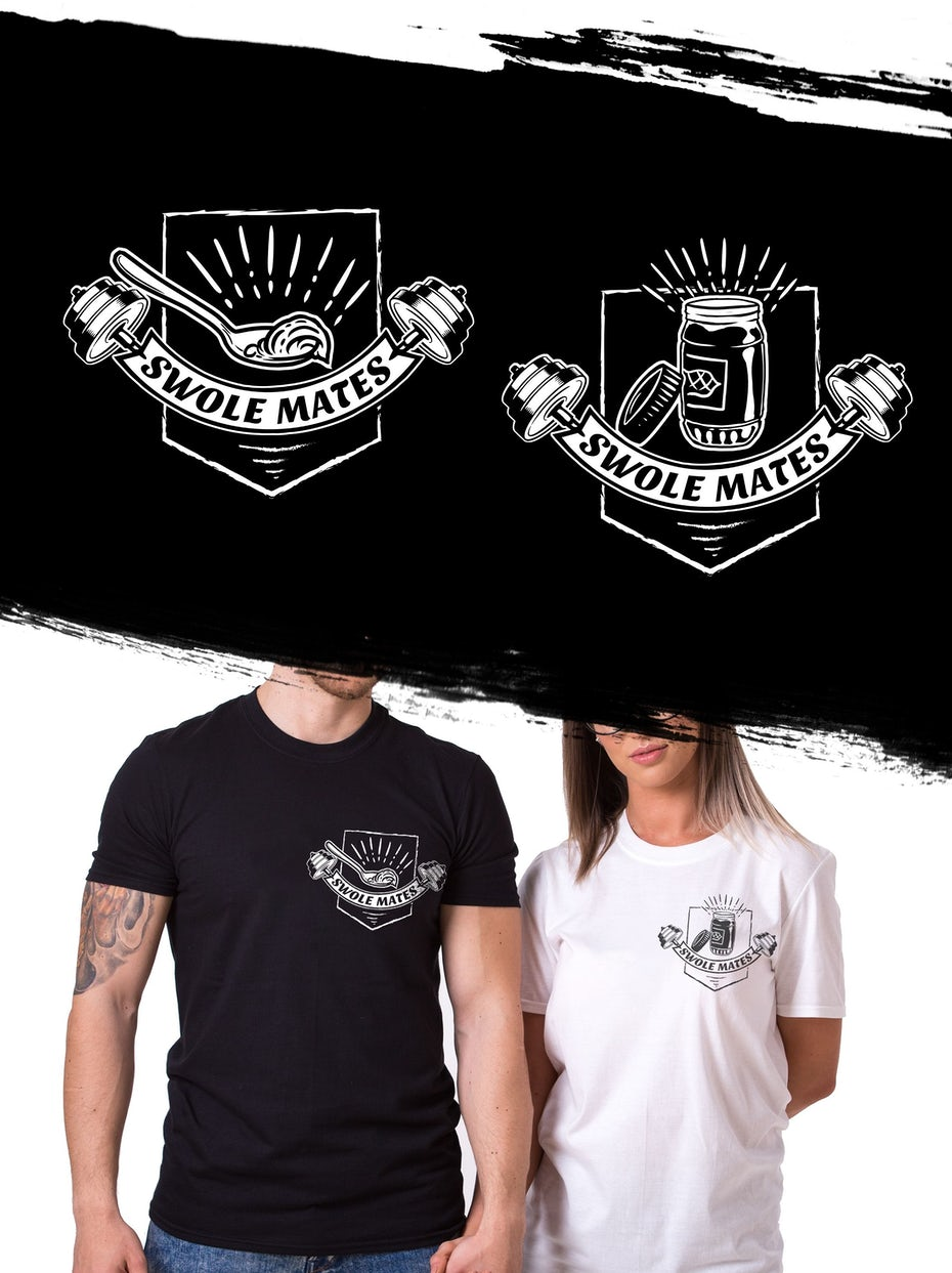 50 T Shirt Design Ideas That Wont Wear Out 99designs